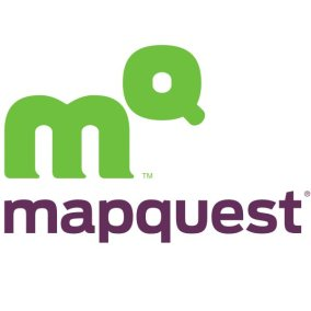 mapquest-map