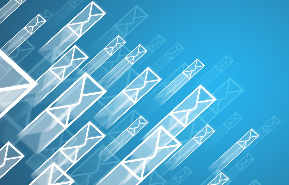List of Cloud Email Backup Services