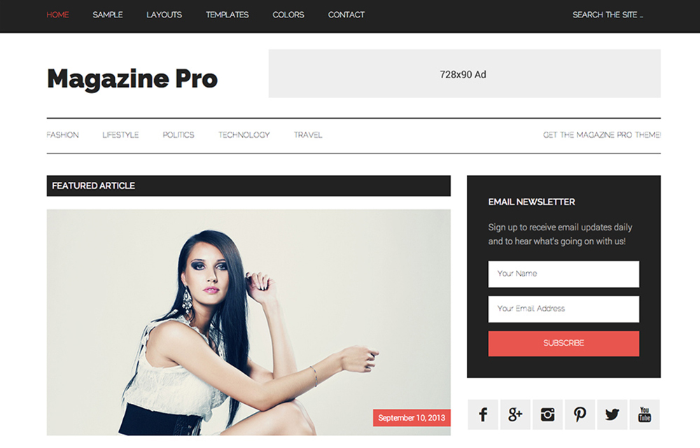 genesis-wordpress-theme-review-child-theme-magazine-pro