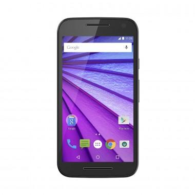 Motorola MotoG 3rd Gen 2015 - Best Budget Phone 2016