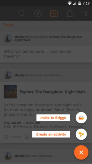 Brigge-create-activity