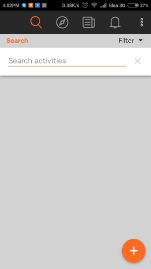 Brigge-app-search