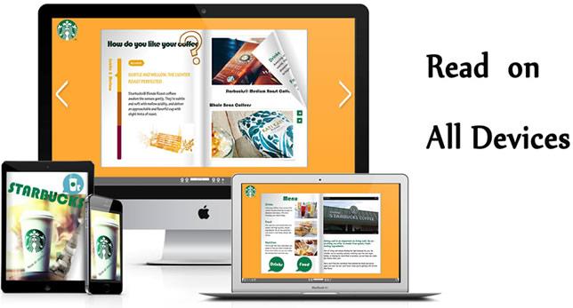 FlipHTML5-media