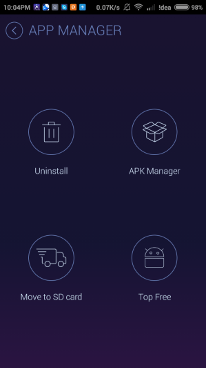 DU Speed Booster App Review-6