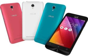 ASUS Zenfone Go 4.5 2nd Generation Specs and Details