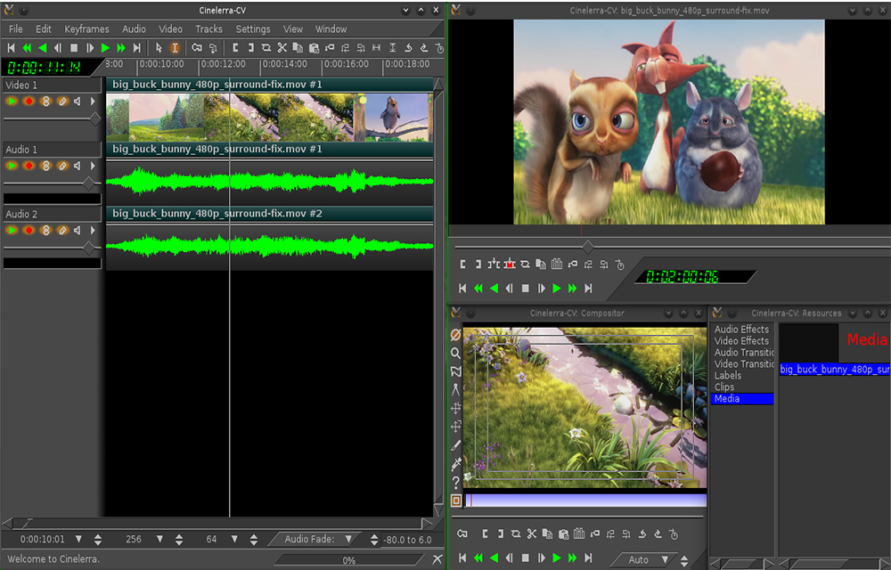 Top 10 Best Video Editing Software (Free and Paid)