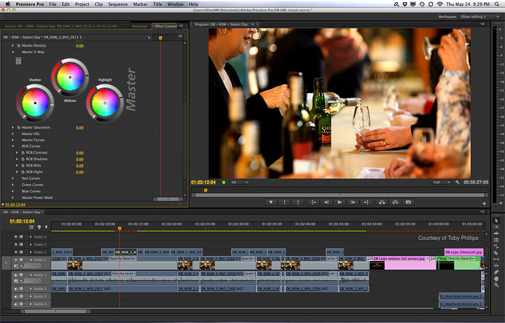 Free Video Editing tools For PC