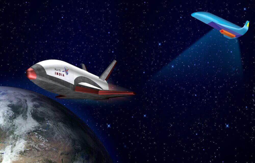ISRO Space Shuttle