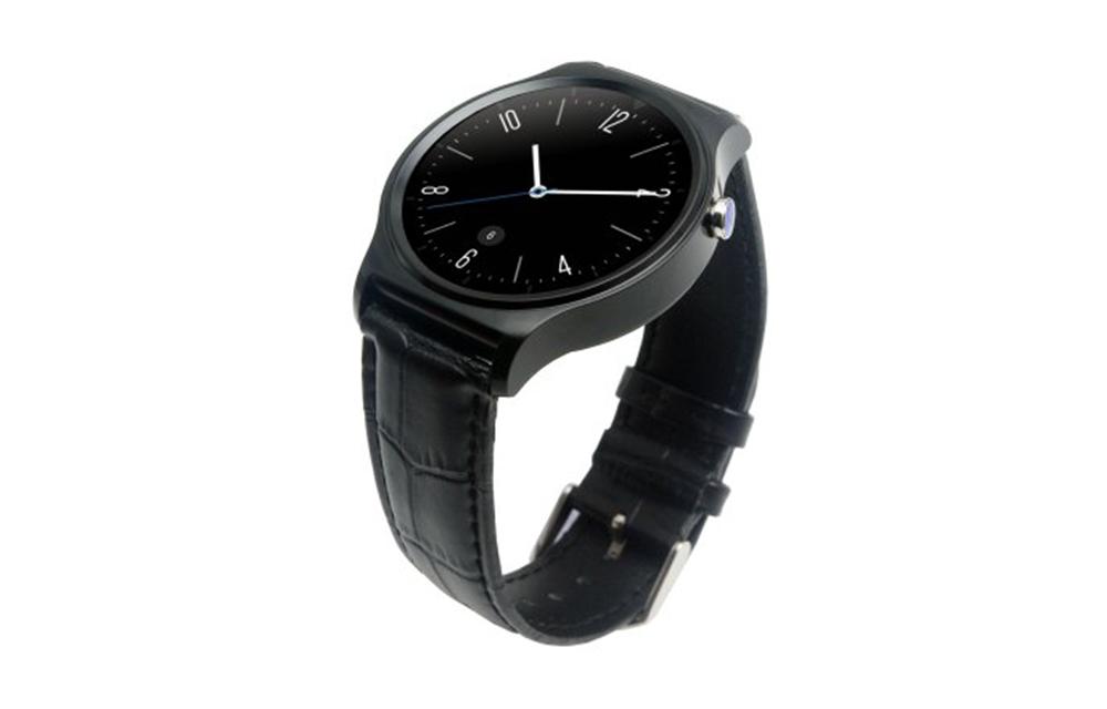 Ulefone GW01 Heart Rate Monitoring Smart Watch Review-2