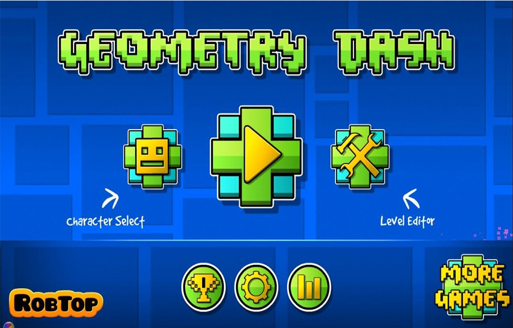 Geometry Dash Lite Offline Android Game