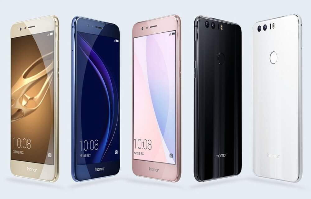 Huawei Honor 8 Specs, Price, Release, Review, Camera, Features, Pros and Cons