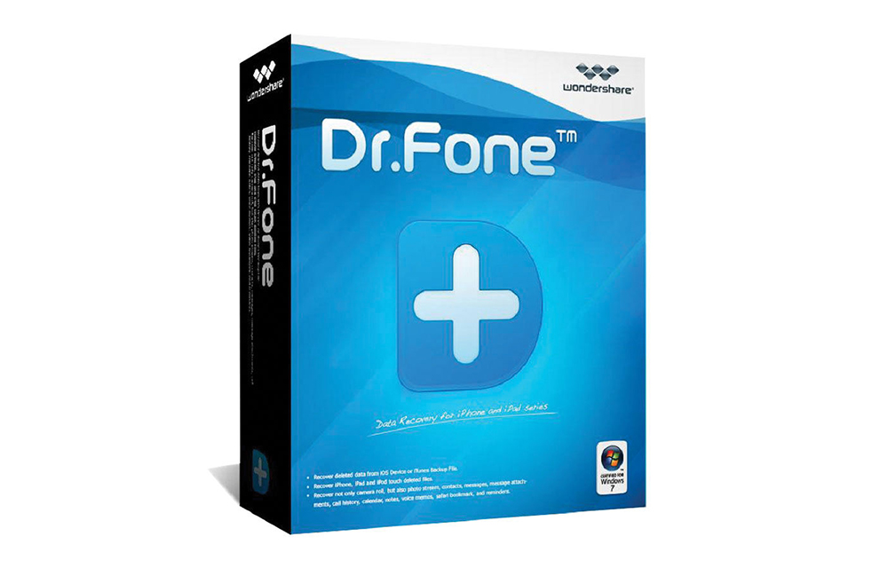 Dr Fone - Android Full Suite: Your Complete Mobile Pit Stop