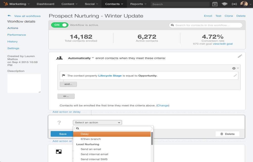 2. HS_Marketing Automation