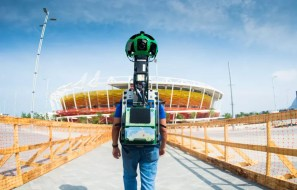 Go To The Exciting Inside Tour of Rio Olympics 2016 Through Maps