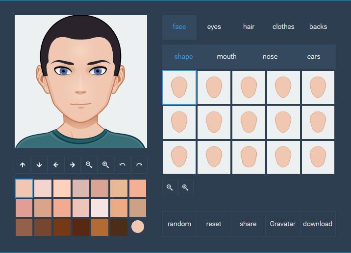 create-online-cartoon-avatars-using-cartoonify