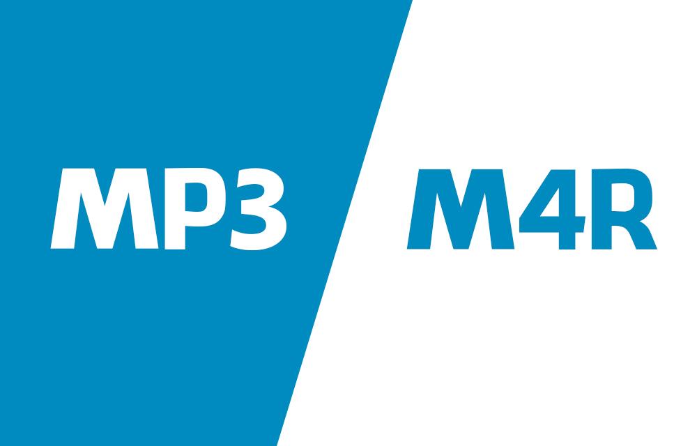 convert mp3 to m4r iphone app