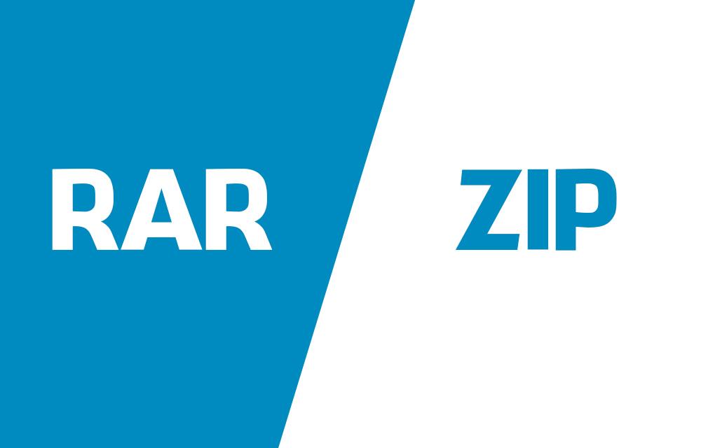 convert-rar-to-zip