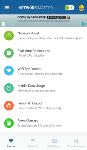 network-master-speed-test-app-scan-process-stop