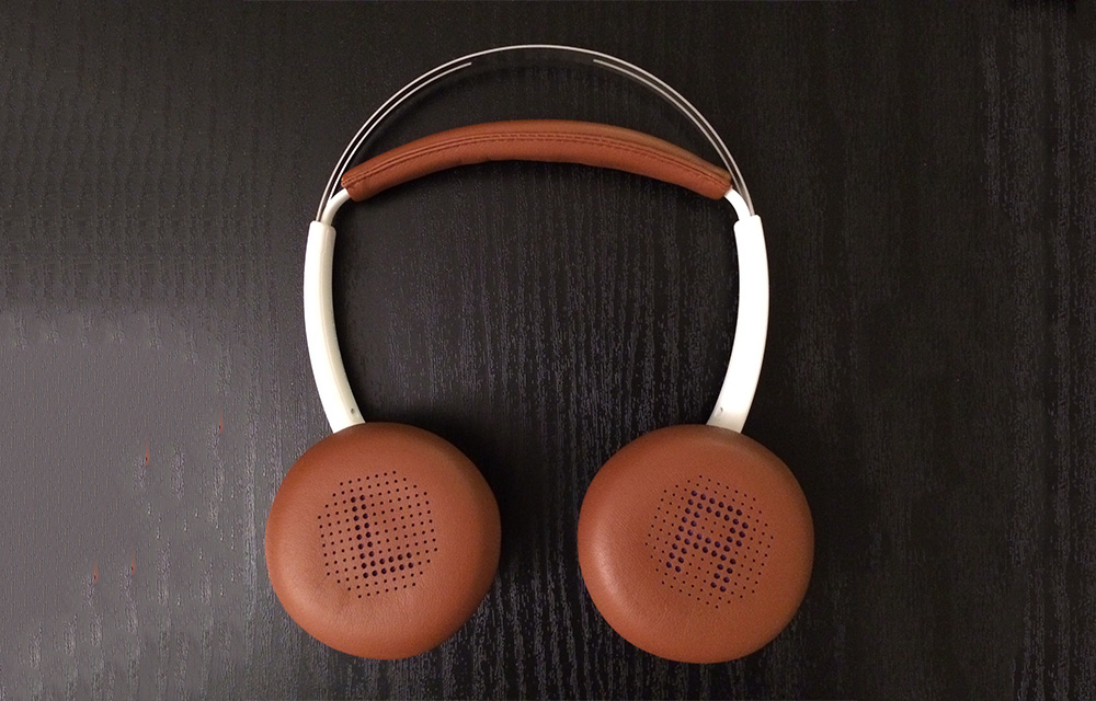 Plantronics Backbeat Sense Features