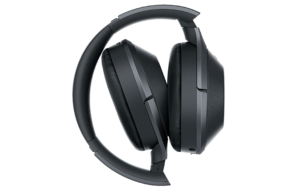 Sony MDR-1000X Features