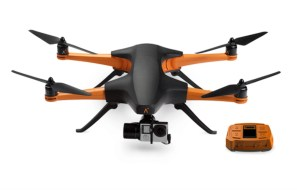 Staaker Drone Review