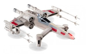 Star Wars Battle Quad Review