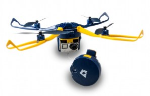 Fotokite Phi Drone Review