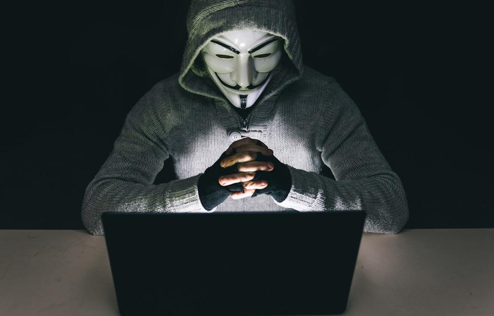 What is Hacker