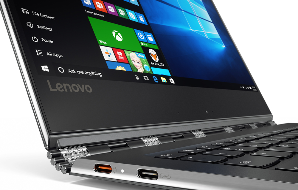 Lenovo Yoga 910 Price