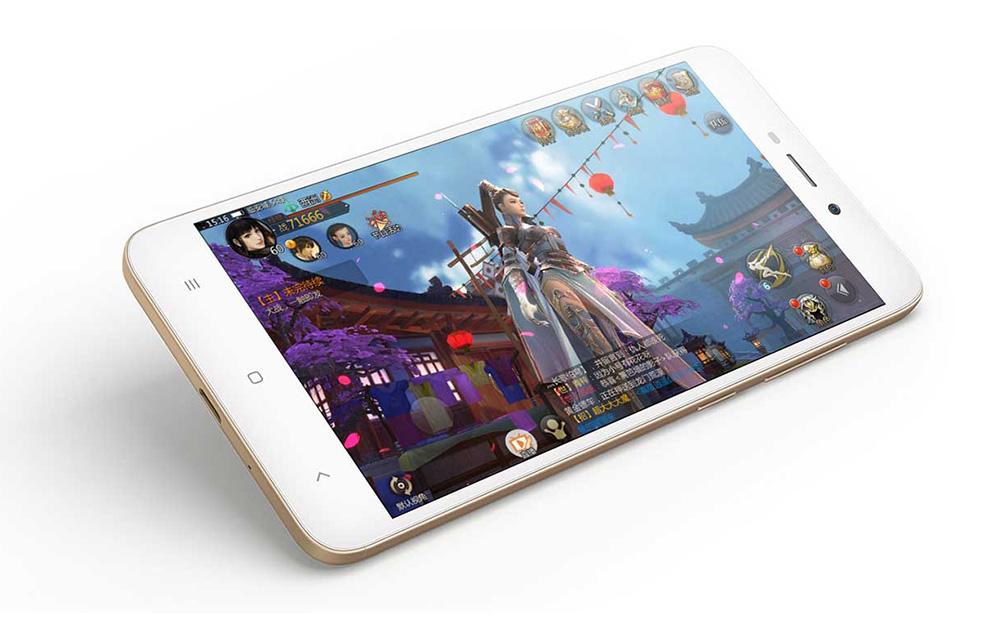 Xiaomi Redmi 4A Performance