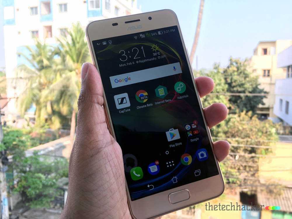 Asus Zenfone 3S Max ZC521TL Detailed Review