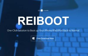 Tenorshare Reiboot Review – A Simple Tool To Fix iOS Problems