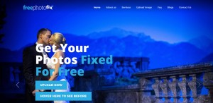 FreePhotoFix Review