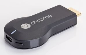 Steps Required To Stream From VLC to Google Chromecast