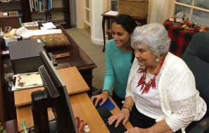 Ways to Help Seniors Reconnect with Tech