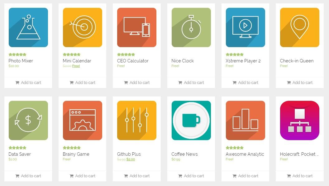 Applay App Store