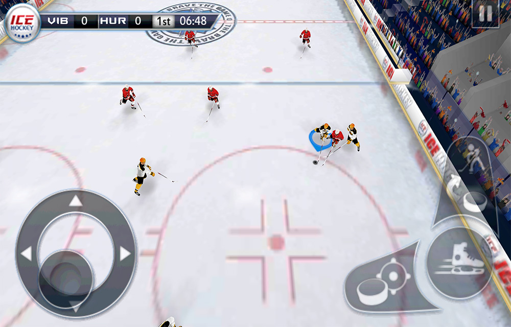 Best Hockey Games for Android