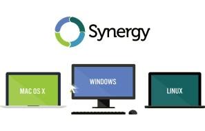 Synergy Symless