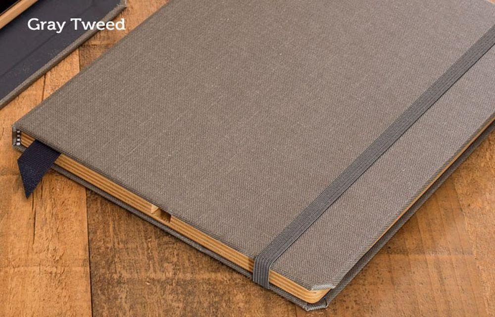 Contega Linen Case for 2017 iPad