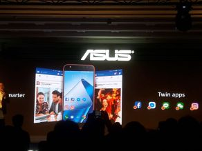 Asus Zenfone 4 Selfie Series 6
