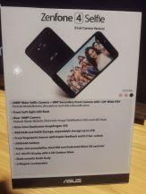 Asus Zenfone 4 Selfie Series 9