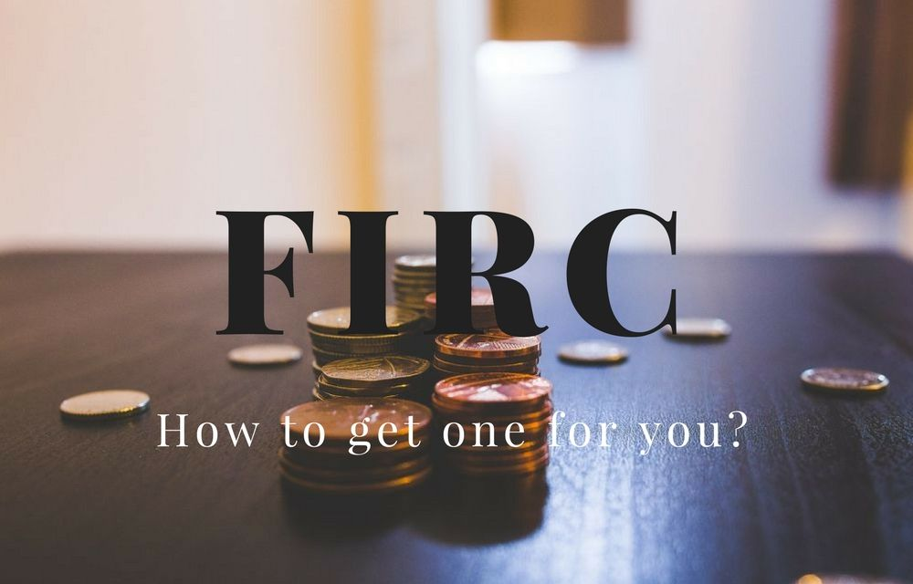 What is FIRC