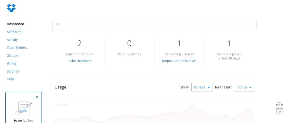 Dropbox.Dashboard