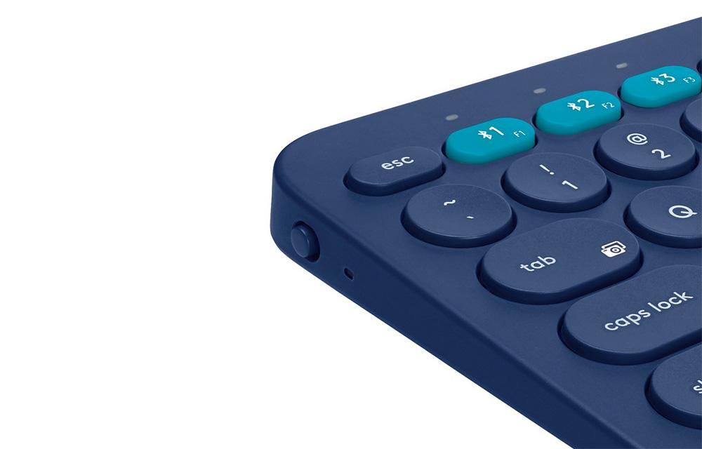 Logitech K380 Keys