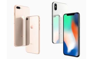 iPhone 8: an Alternative for the iPhone X?