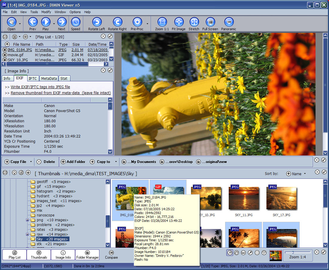 10 Best Image Viewers for Windows