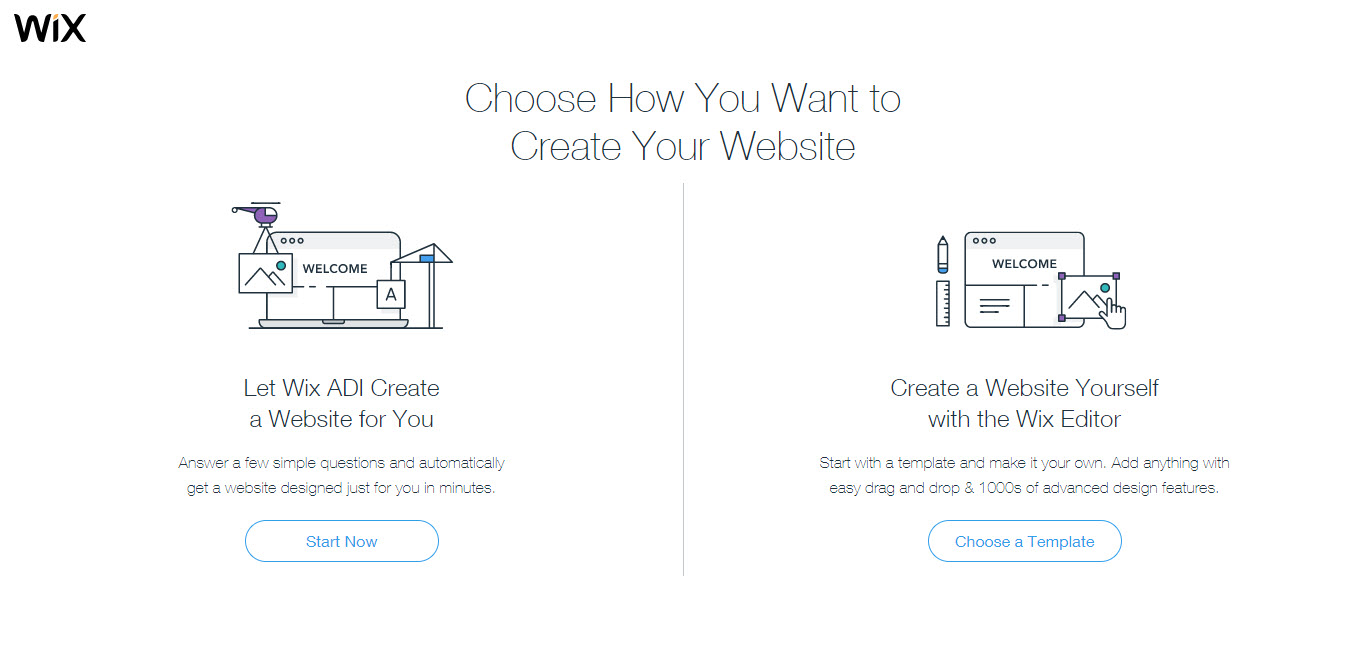 Create a Website with Wix 5