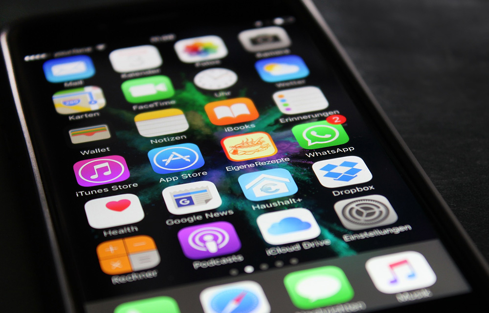 10 Tips to Free Space on your iPhone