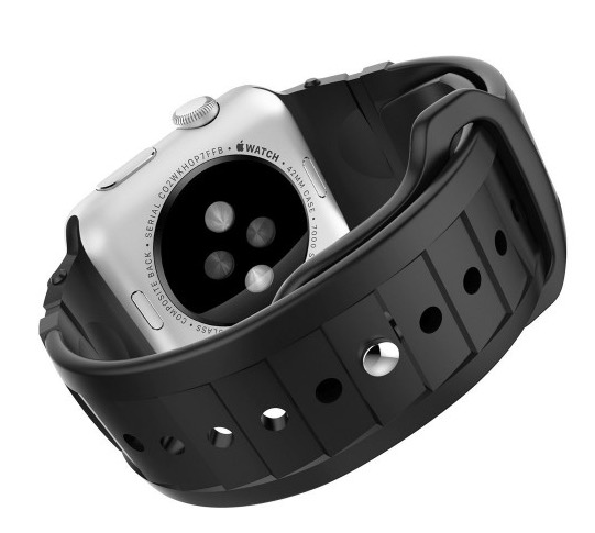 Apple Watch Rugged Armor Band