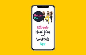 BetterMe Fitness App- Weighing your Options